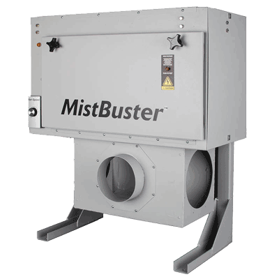 Air Quality Engineering (AQE) MistBuster