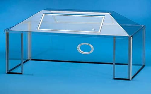 Alsident System 25 Cabinets Type 1