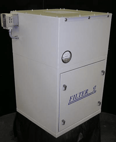 Filter-1 Mistron 550 & 1100