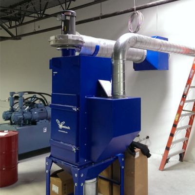 Amtech Dust Collector